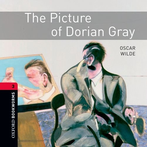 9780194790987: Oxford Bookworms Library: Stage 3: The Picture of Dorian Gray Audio CD
