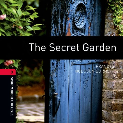 9780194791014: The Secret Garden: 1000 Headwords (Oxford Bookworms ELT)