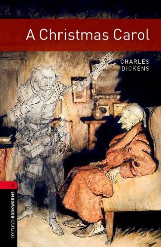 9780194791137: A Christmas Carol (Oxford Bookworms Library. Classics. Stage 3)