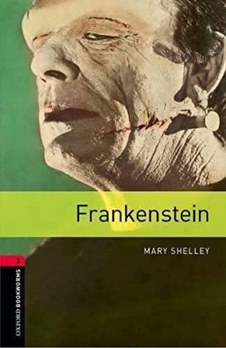 9780194791168: Oxford Bookworms Library: Stage 3: Frankenstein