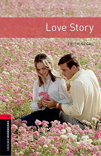 9780194791229: Oxford Bookworms Library: Stage 3: Love Story: 1000 Headwords (Oxford Bookworms ELT)