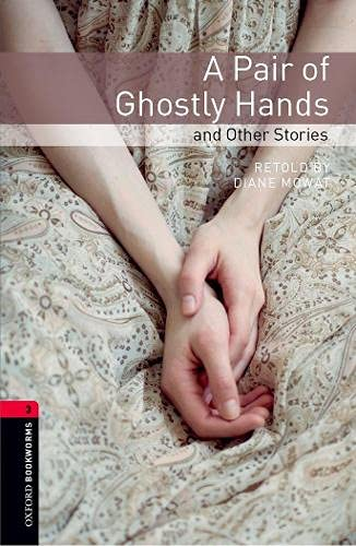 A PAIR OF GHOSTLY HANDS - OBW 3