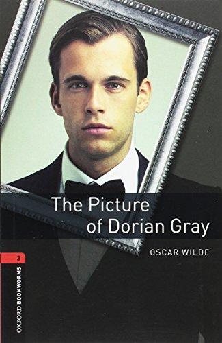 THE PICTURE OF DORIAN GRAY - OBW 3