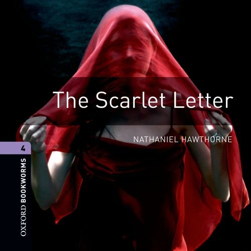 9780194791533: Oxford Bookworms Library: Stage 4: The Scarlet Letter Audio CDs (2)