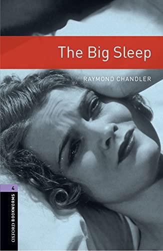 9780194791656: The Big Sleep