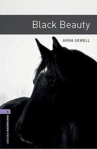 BLACK BEAUTY - STAGE 4 OBW