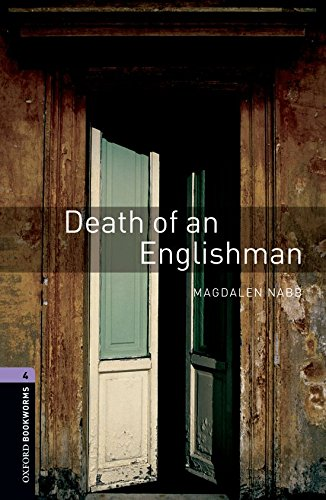 Oxford Bookworms Library: Level 4:: Death of: Nabb, Magdalen and