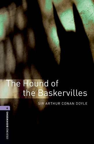 9780194791748: Oxford Bookworms Library: Stage 4: The Hound of the Baskervilles: 1400 Headwords (Oxford Bookworms ELT)