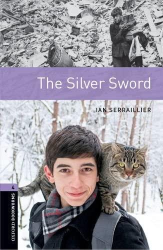 THE SILVER SWORD - OBW 4