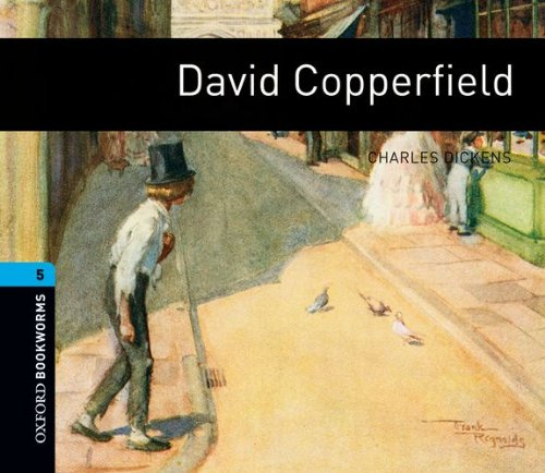 9780194792035: David Copperfield: 1800 Headwords (Oxford Bookworms ELT)
