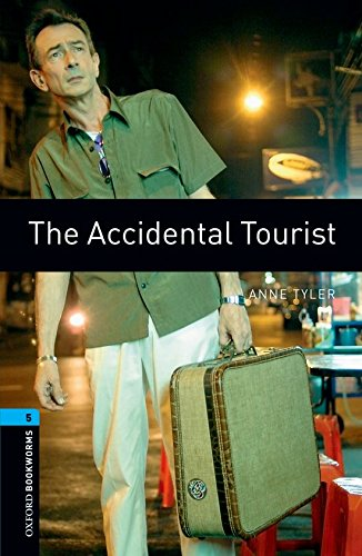 The Accidental Tourist (Oxford Bookworms Library: Stage: Anne Tyler; Narrator-Jennifer