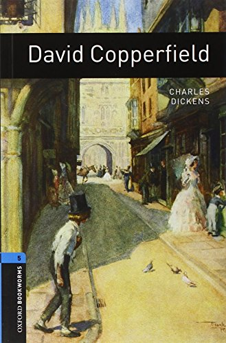 9780194792196: Oxford Bookworms Library: Level 5:: David Copperfield: 1800 Headwords (Oxford Bookworms ELT)