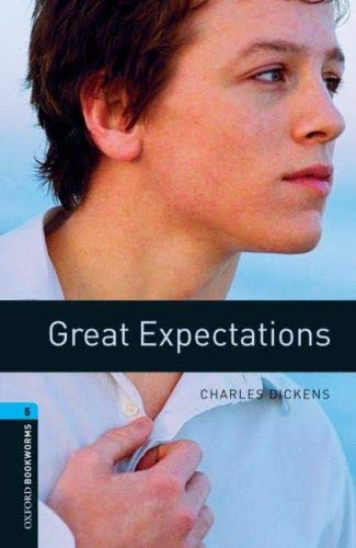 9780194792264: Oxford Bookworms Library: Stage 5: Great Expectations1800 Headwords