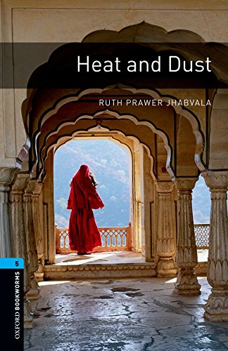 9780194792271: Heat and Dust: 1800 Headwords (Oxford Bookworms Library)