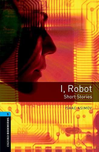 I ROBOT - OBW 5