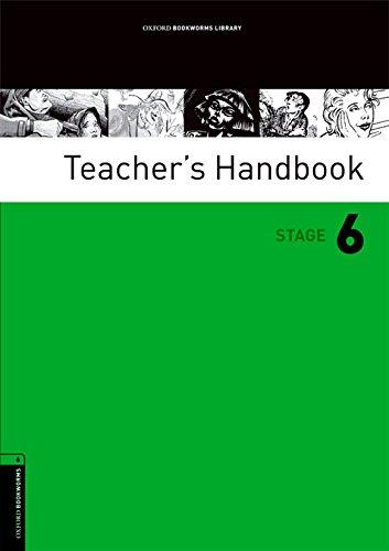 9780194792417: Oxford Bookworms Library: Stage 6: Teacher's Handbook
