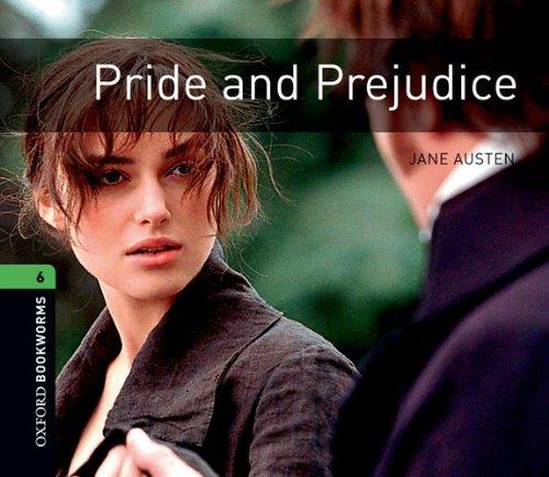 9780194792479: Pride and Prejudice: 2500 Headwords (Oxford Bookworms ELT)