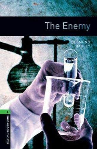 9780194792608: Oxford Bookworms Library: Level 6:: The Enemy: 2500 Headwords (Oxford Bookworms ELT)