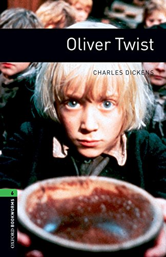 9780194792660: Oliver Twist (Oxford Bookworms Library)