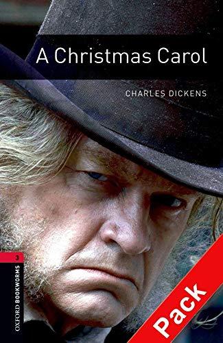 Oxford Bookworms Library: A Christmas Carol: 1000: Clare; Miller, Ian;