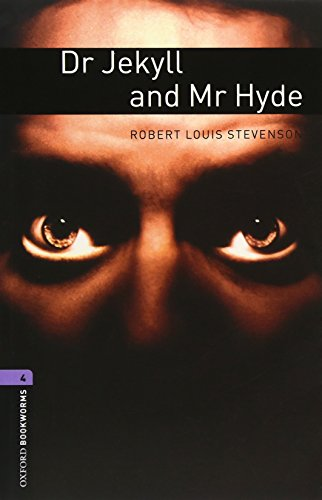9780194793179: Oxford Bookworms Library: Oxford Bookworms 4. Dr Jekyll and Mr Hyde Audio CD Pack: 1400 Headwords