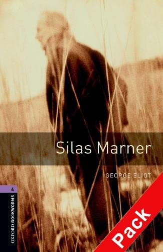 9780194793247: Oxford Bookworms Library: Oxford Bookworms. Stage 4: Silas Marner CD Pack Edition 08: 1400 Headwords