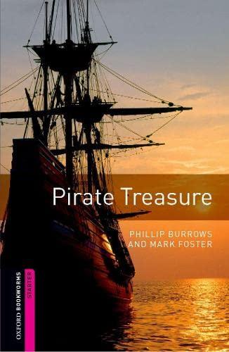 9780194793643: Oxford Bookworms Library: Starter: Pirate Treasure