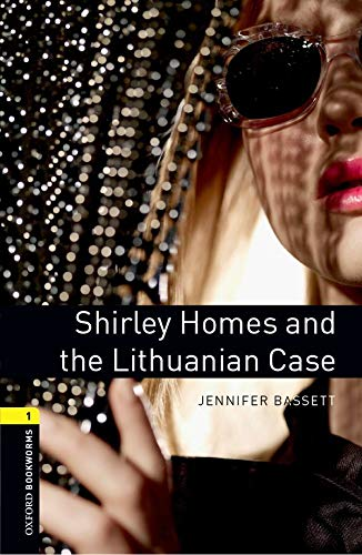 9780194793674: Oxford Bookworms Library: Level 1:: Shirley Homes and the Lithuanian Case audio CD pack