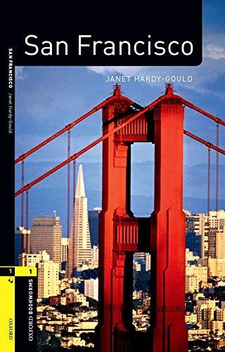 9780194794367: San Francisco. Oxford bookworms library. Livello 1. Con CD Audio: Oxford Bookworms. Factfiles Stage 1: San Francisco CD Pack