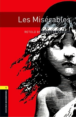 9780194794398: Oxford Bookworms Library: Oxford Bookworms 1 Les Miserables Pack