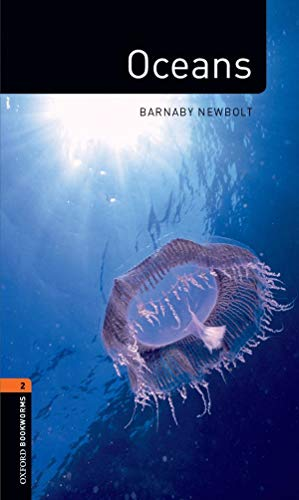 9780194794428: Oxford Bookworms Library Factfiles: Oxford Bookworms. Factfiles Stage 2: Oceans CD Pack