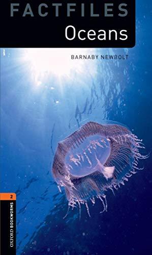 9780194794435: Oxford Bookworms Library Factfiles: Level 2:: Oceans
