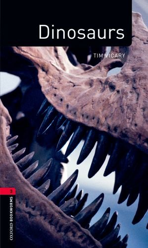 9780194794459: Dinosaurs (Oxford Bookworms ELT)