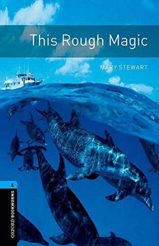 9780194794640: Oxford Bookworms Library. Stage 5: This Rough Magic Audio CD Pack