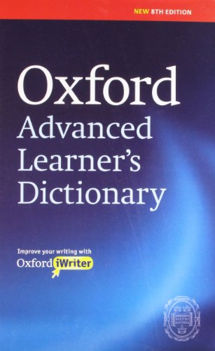 9780194799119: Oxford Advanced Learner`s Dictionary (New Eighth Edition) (Hardbound Edition)