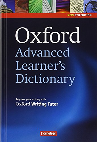 9780194799195: Oxford Advanced Learner's Dictionary with Exam Trainer: B2-C2