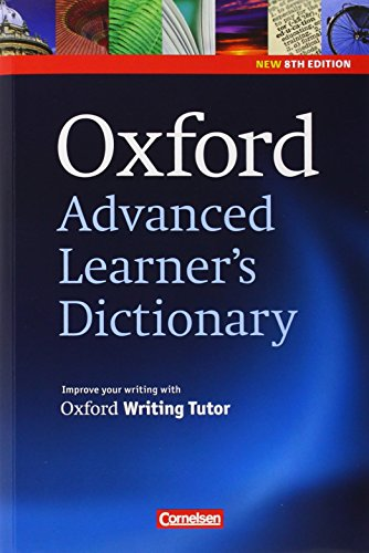 9780194799201: Oxford Advanced Learner's Dictionary