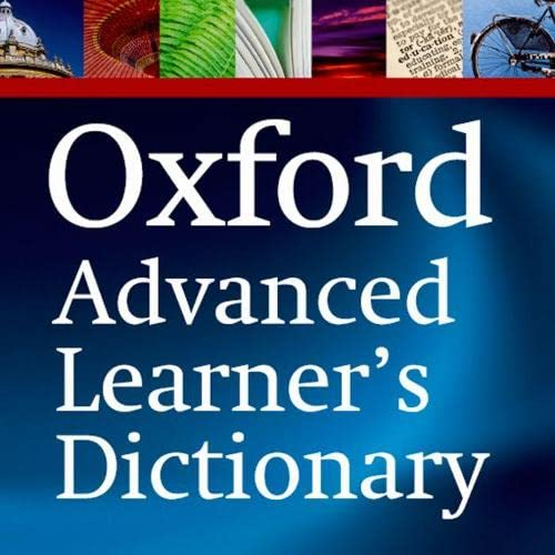 9780194799454: Oxford Advanced Learner's Dictionary, 8th Edition Windows 8 App