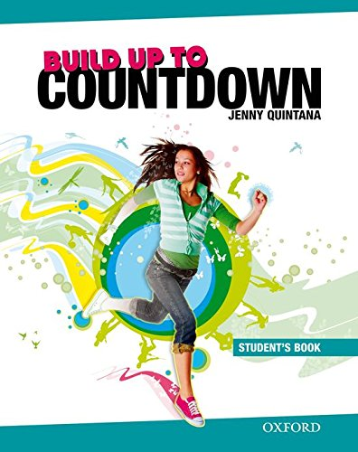 9780194800006: Build Up to Countdown: Student's Book