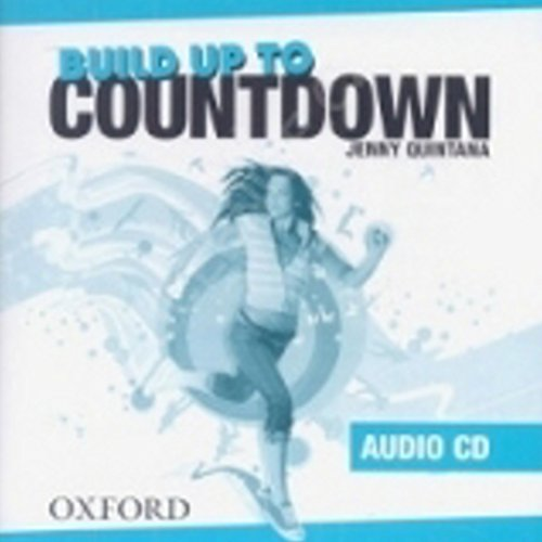 9780194800051: Build Up to Countdown: CD Audio: Class CD