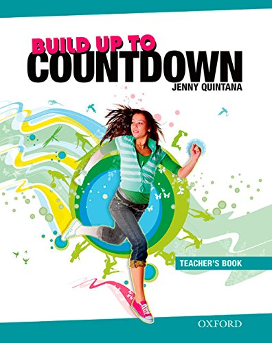 9780194800075: Build Up to Countdown: Teacher's Book