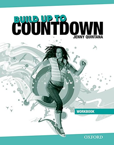 9780194800198: Build Up to Countdown: Workbook without key and MultiROM