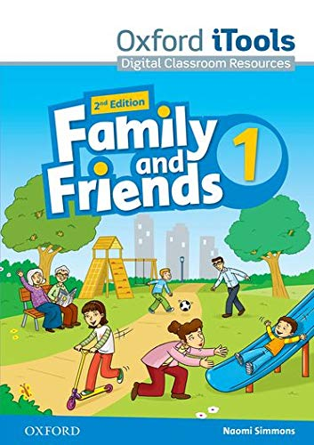 family friends starter itools - AbeBooks
