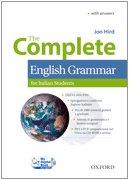 9780194810050: The complete english grammar. My digital book. Con espansione online. Per le Scuole superiori. Con CD-ROM