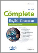 9780194810067: The complete english grammar. Student's book with key-My digital book. Con espansione online. Per le Scuole superiori. Con CD-ROM