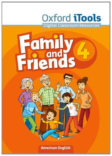 family friends 4 itools - AbeBooks