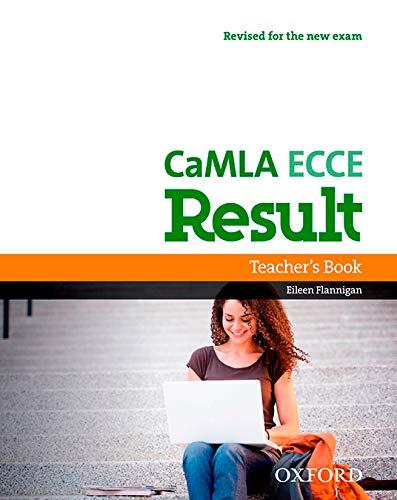 9780194817493: CaMLA ECCE Result: Teacher's Book