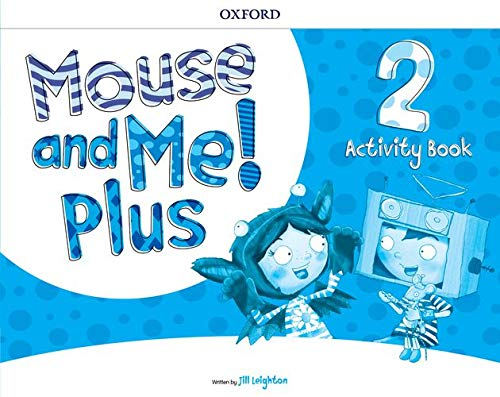 MOUSE AND ME PLUS 2 AB