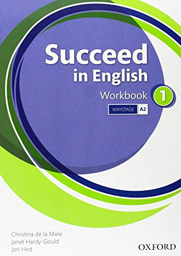 9780194844031: Succeed In English 1: Workbook - 9780194844031