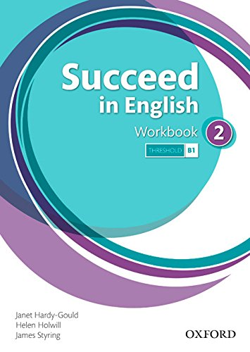 9780194844048: (13) ESO2 SUCCEED IN ENGLISH 2 WB